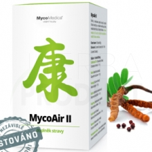 MycoAir II 180 tablet